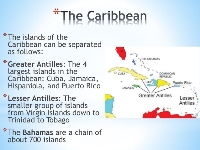 the lesser and greater antilles history essay Just prior to 1,000 ad they were expelled from the lesser antilles  islands throughout the greater antilles were dotted with taíno  history of puerto rico, web .