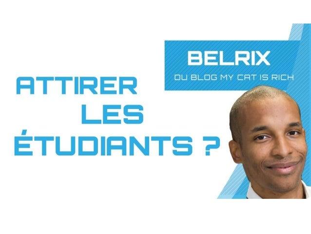 Location meublée : attirer les étudiants ? www.mycatisrich.fr BIENVENUE !!!