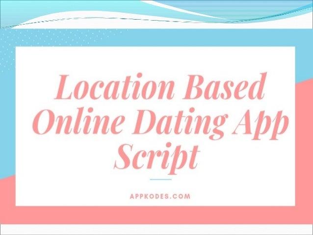 Dating by location app Dating antika koks flaskor