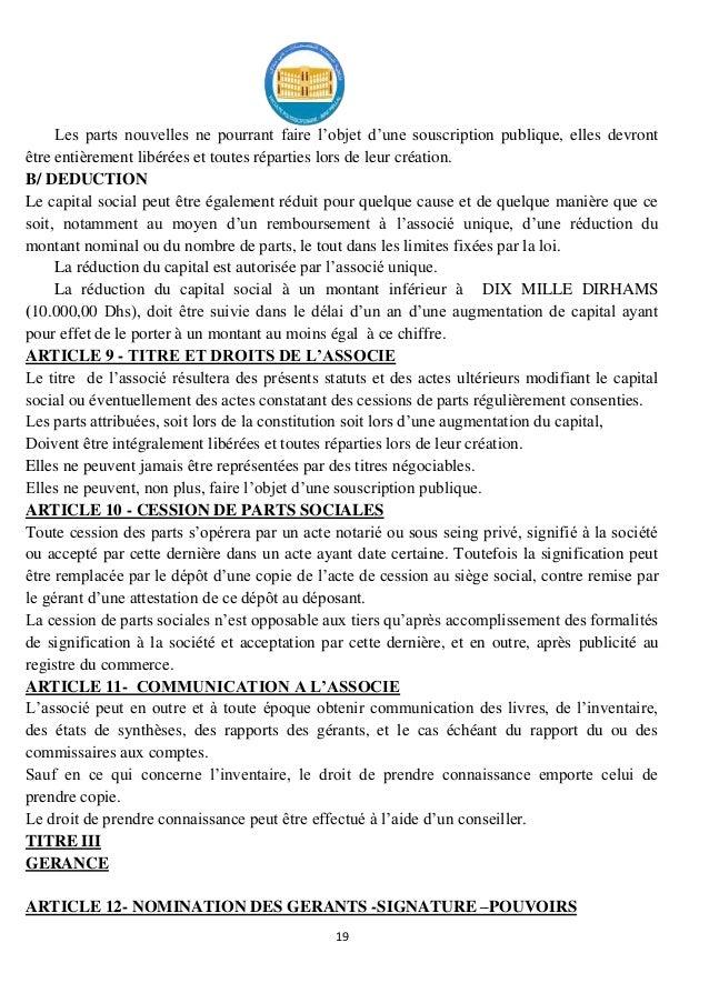 Creation societe location de voiture maroc for Agence de location