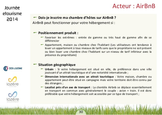 modele facture airbnb