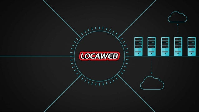 Locaweb - Day1