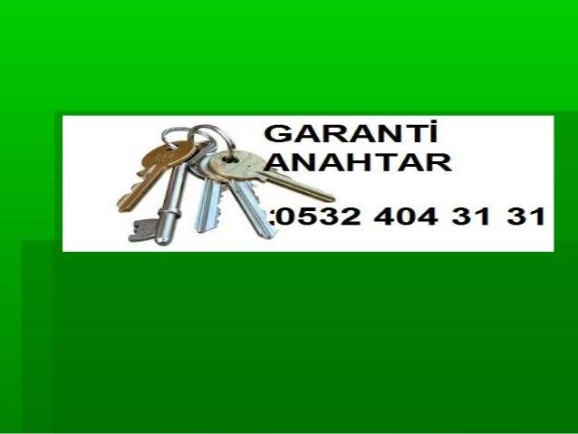 . &MAH TAR      10532 404 31 31