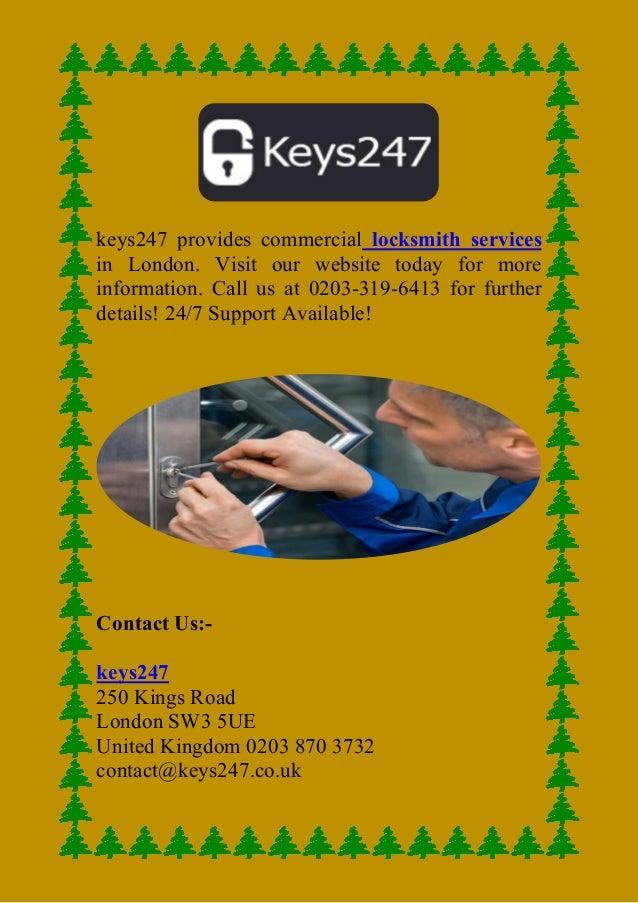 locksmith near me 24/7