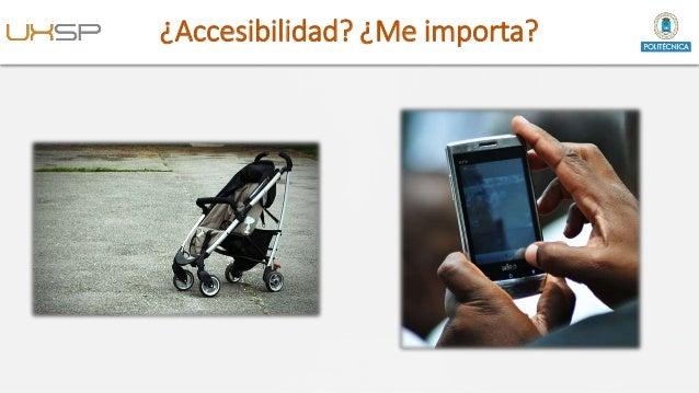 Requisitos europeos de accesibilidad de aplicaciones móviles Slide 2