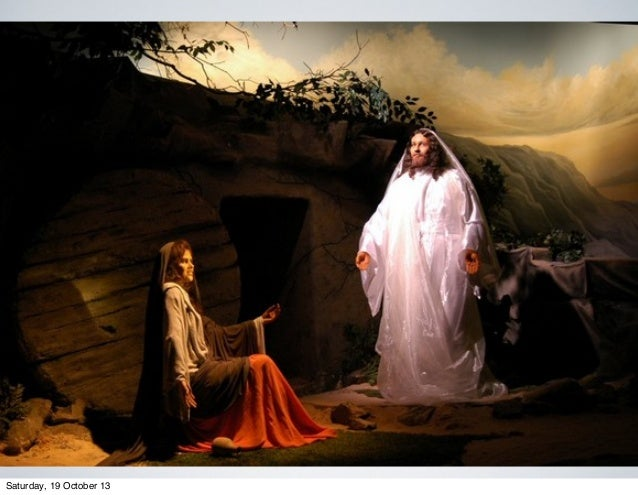 Passion Of The Christ Resurrection | www.pixshark.com ...