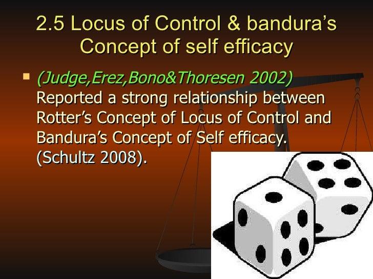Locus of control and social behaviour essay