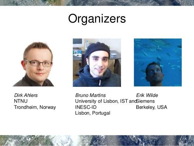 LocWeb2015 Workshop at WWW2015 Slide 3