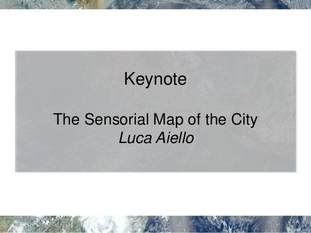 Keynote GeoJSON Update Erik Wilde