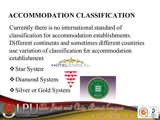 Casino rating system