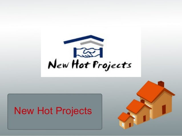 New Hot Projects