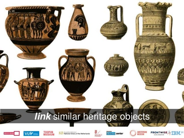 link similar heritage objects