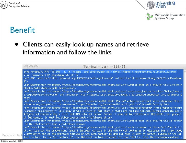 Benefit              •          Clients can easily look up names and retrieve                         information and follo...