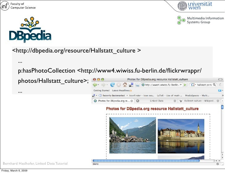 <http://dbpedia.org/resource/Hallstatt_culture >              ...              p:hasPhotoCollection <http://www4.wiwiss.fu...