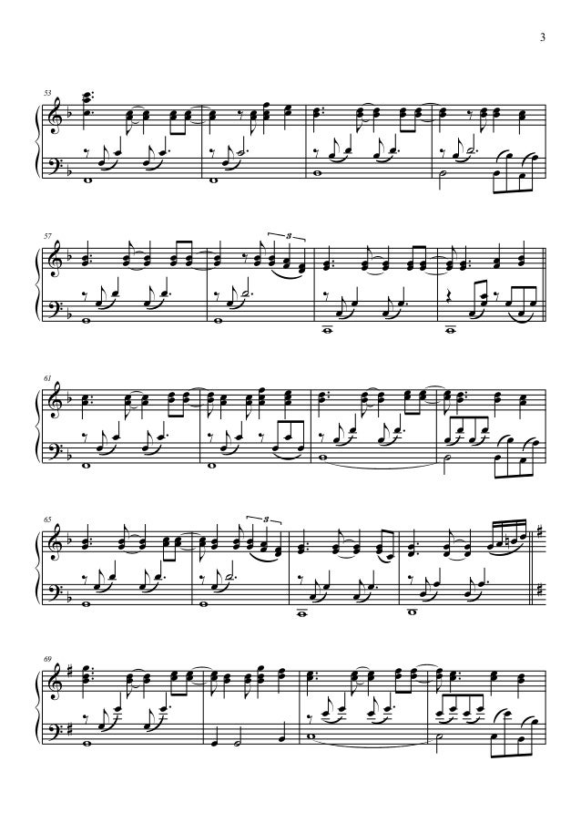 Lodvg   jueves - piano Slide 3