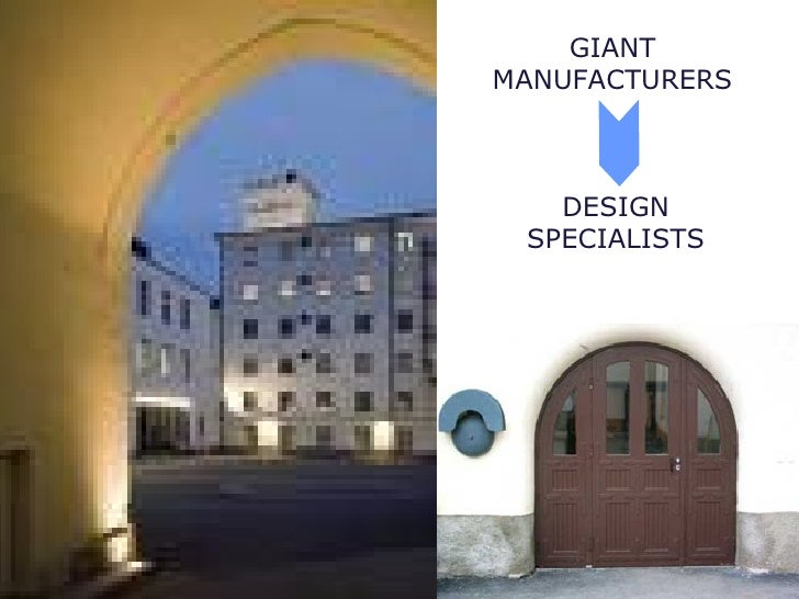 GIANT MANUFACTURERS DESIGN SPECIALISTS