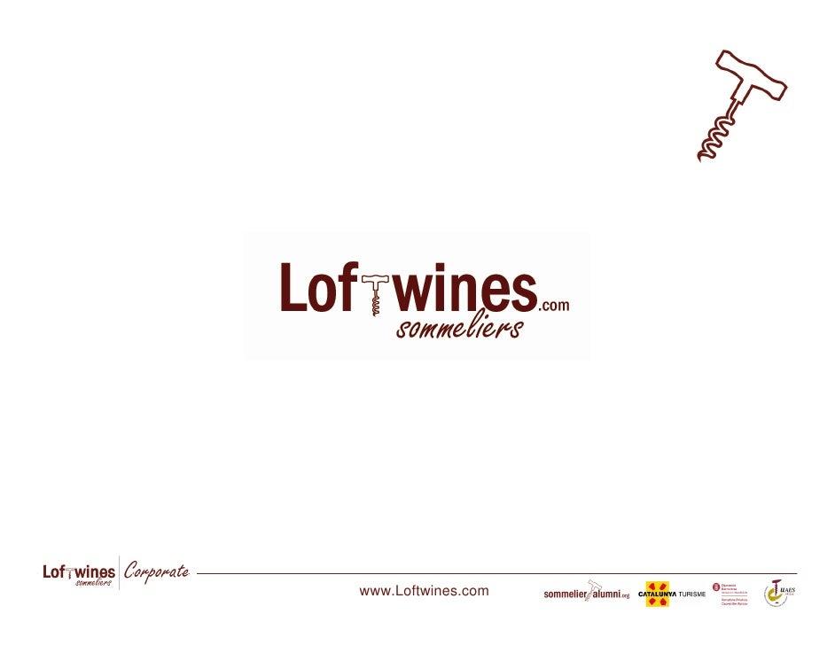 www.Loftwines.com