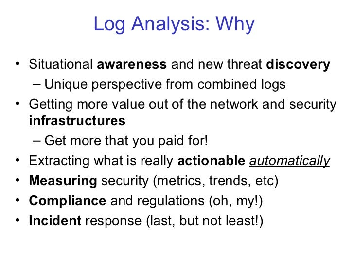 a log mining approach for process Approach to apply process mining in a structured and step-by-step way to improve business processesthe basis for this approach is the dmaic framework from the  six sigma toolkit.