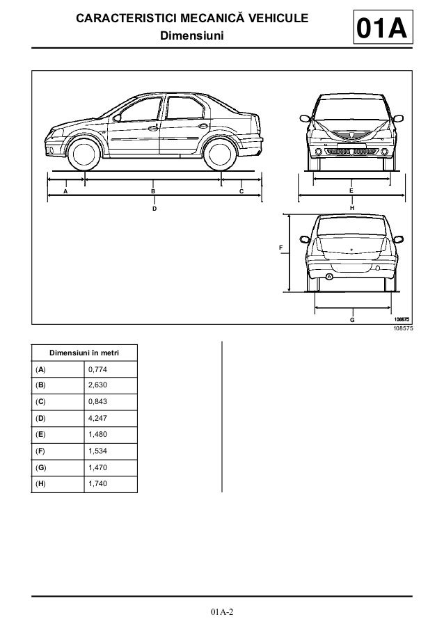 dacia logan service manual rh slideshare net dacia logan mcv user manual Preturi Dacia Logan MCV