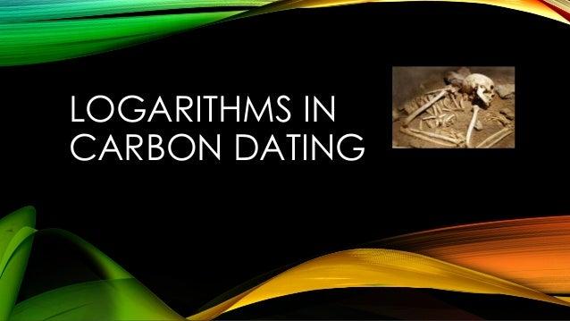Wat heeft Carbon dating is gebruikt voor