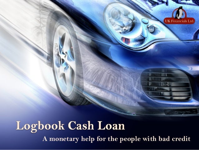 A monetary help for the people with bad credit