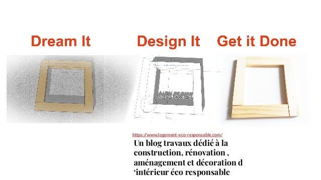 https://www.logement-eco-responsable.com/ Un blog travaux dédié à la construction, rénovation , aménagement et décoration ...
