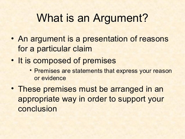 argument by authority 2 essay Argument from authority essay sample the basic structure of such arguments is as follows: professor x believes a, professor x speaks from authority, therefore a is true.