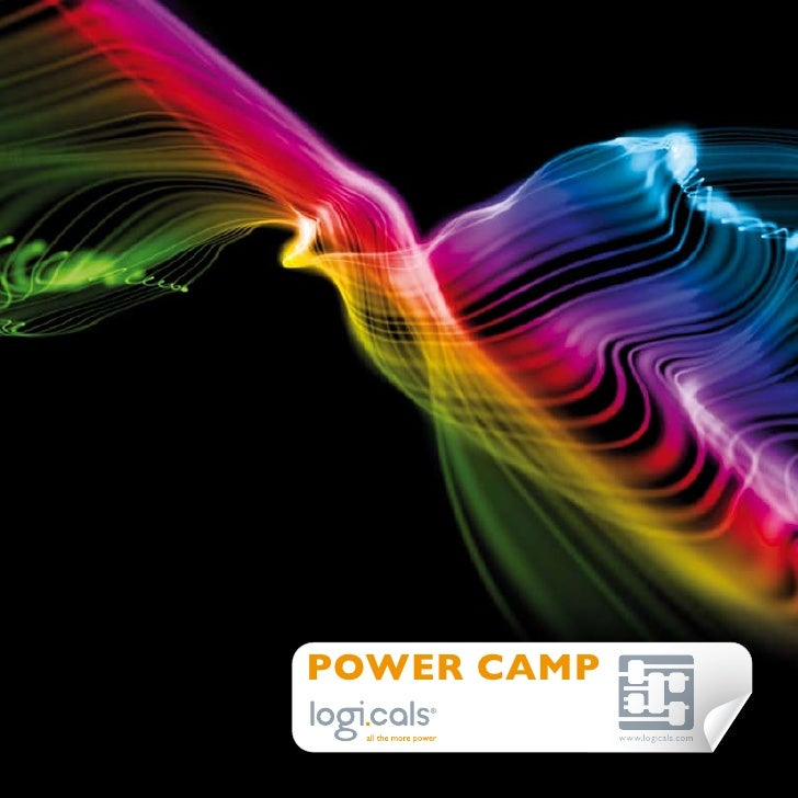 POWER CAMP              www.logicals.com