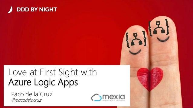 at first sight app