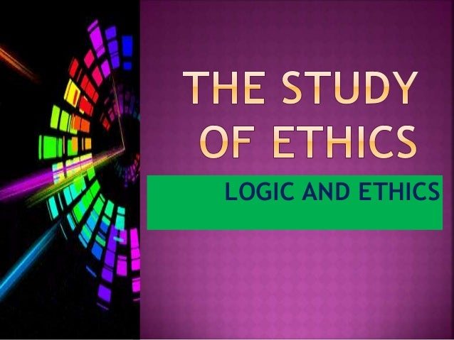 Ethics in the Bible