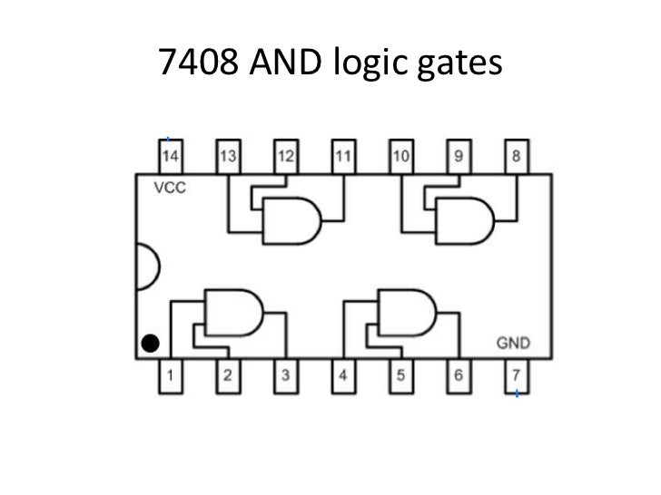 logic gate lab intro
