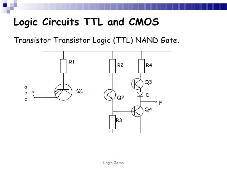 logic gates difference between logic gate and logic circuit difference between logic gate and logic circuit
