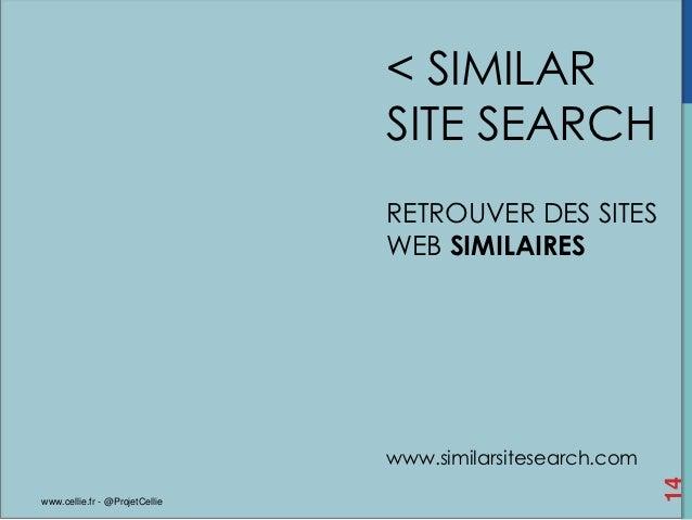< SIMILAR                                SITE SEARCH                                RETROUVER DES SITES                   ...