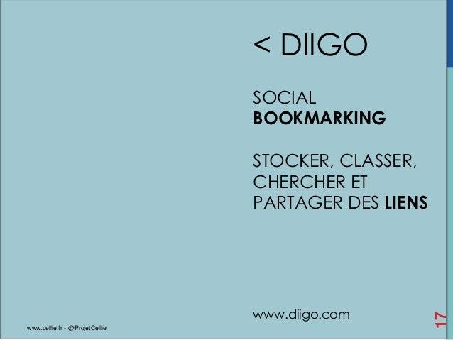 < DIIGO                                SOCIAL                                BOOKMARKING                                ST...