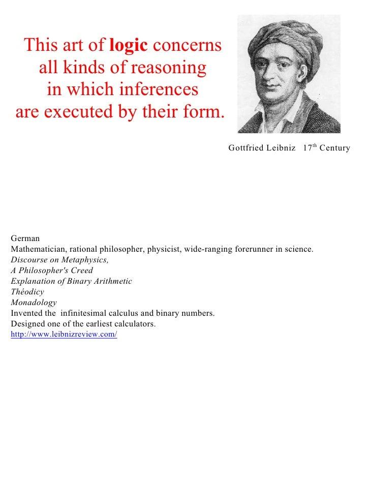 Metaphysics essay