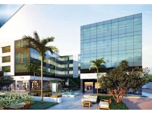 Logic Office Mall Stay Lojas