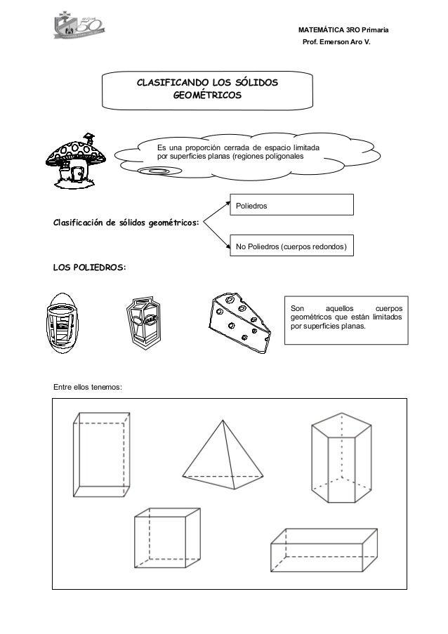 Atractivo Hojas De Trabajo De GeometrÃa Quinto Grado Galería - hojas ...