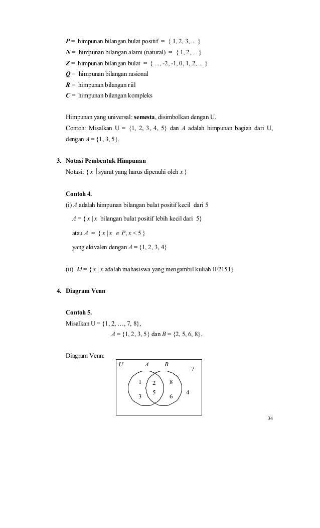 Logika informatika 4 simbol simbol baku 33 3 ccuart Image collections