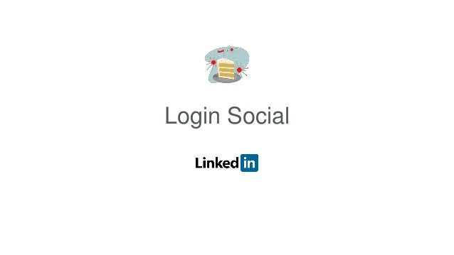 Login Social