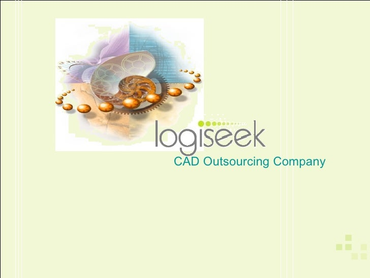 CAD Outsourcing Company