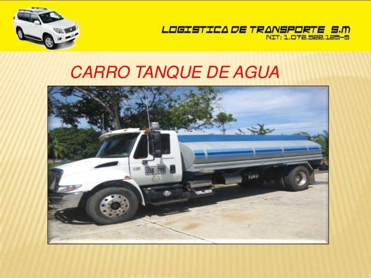 Logistica De Transporete 02