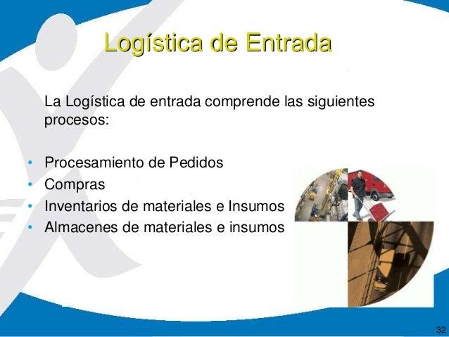 Log stica eficiente for Salida de la oficina internacional de origen