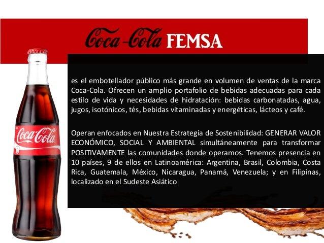 Logistica Inversa De La Coca Cola