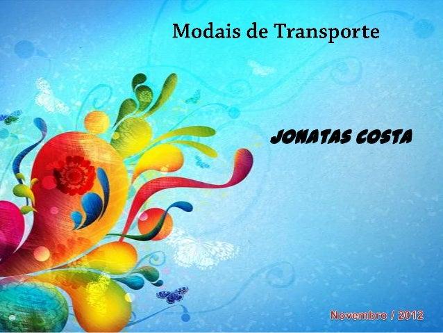 Jonatas Costa