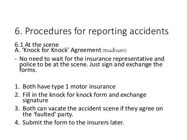 Logistic Insurance Ch3 Motor Insurance