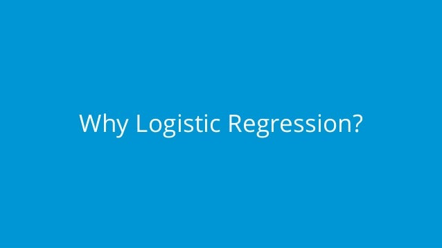 R Categorical Regression Logistic Regression in...
