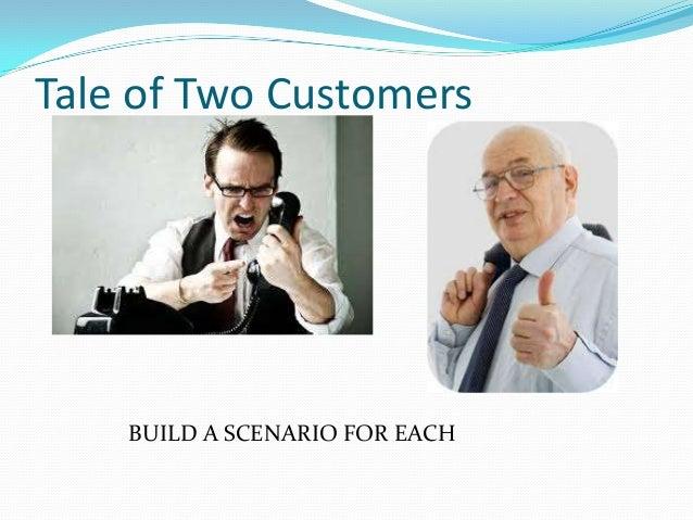 Customer service in logistics