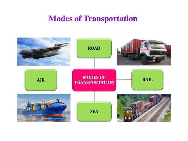 Logistics & transportation industry in india