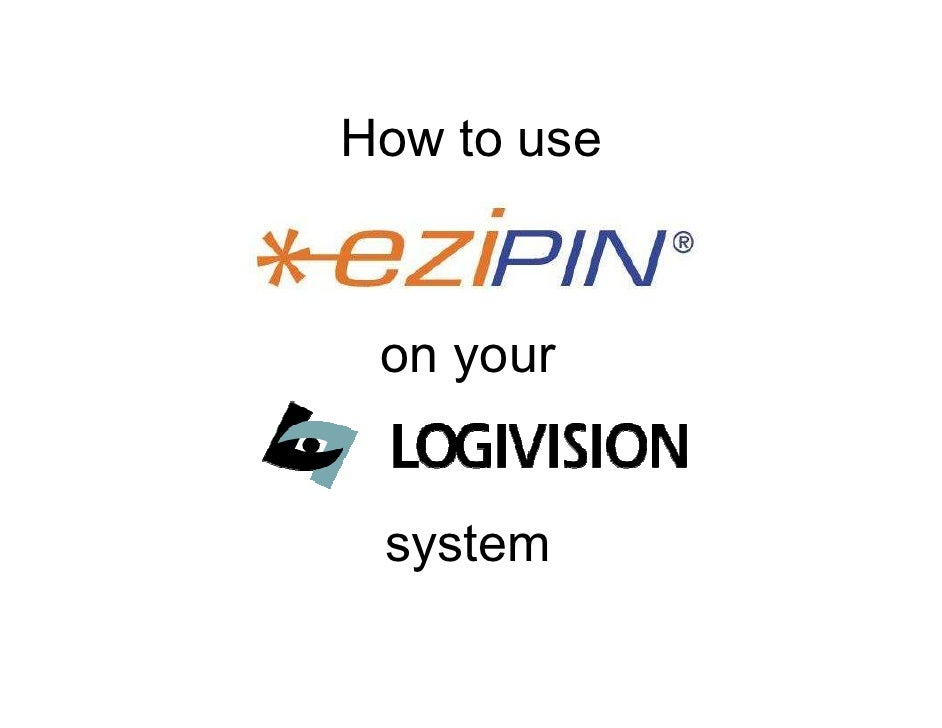 How to use     on your    system