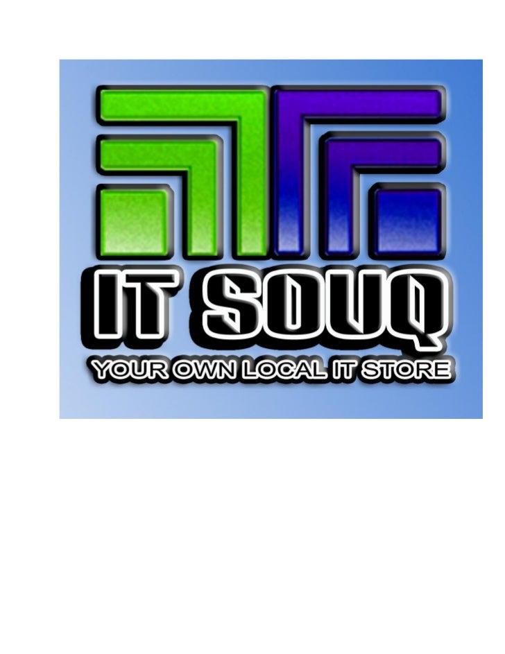 IT Souq Logo